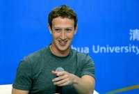 Oops ! Mark Zuckerberg se fait pirater ses comptes Twitter et Pinterest