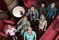 #PreviouslyOn : Archer, la série animée la plus subversive du moment