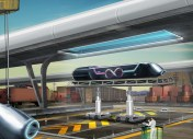 L'Inde, premier pays à accueillir un Hyperloop fonctionnel ?