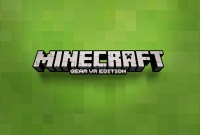 Minecraft disponible sur Gear VR