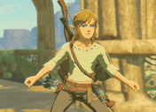 Des fans percent un secret de la boîte collector de Zelda: Breath of the Wild