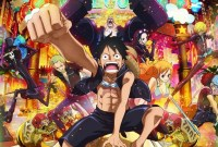One Piece Gold : un film excellent mais qui ne prend aucun risque