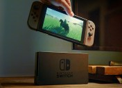 Nintendo justifie le line-up faiblard de la Switch