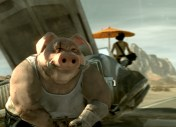 Beyond Good and Evil 2 : Ubisoft sait où il va et montre un peu de gameplay