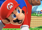 Super Mario Run est disponible sur Android