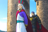 Nintendo officialise le portage de Dragon Quest XI sur la Switch