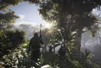 Ghost Recon: Wildlands dévoile son immense carte