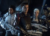 Mass Effect Andromeda, Elite : Dangerous... À quoi joue-t-on ce week-end?