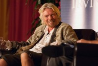 Hyperloop One : Richard Branson prend le train en marche