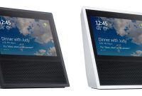 Amazon lance l'Echo Show, un nouvel assistant personnel avec écran tactile