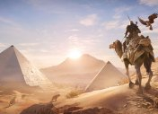 En repoussant Assassin's Creed Origins, Ubisoft a réussi son pari financier
