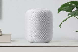 Apple HomePod : on pourra visiblement désactiver Siri