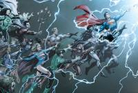 Batman, Superman, Flash : quels sont les comics DC Rebirth à lire pour se...