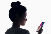 L'Apple iPhone X masque les notifications si Face ID ne détecte pas le bon...