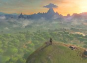 Sans surprise, The Legend of Zelda: Breath of the Wild est le Ballon d'Or 2017