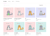 Sur CryptoKitties, des chatons « blockchain » se vendent en Ether à plus de 100 000 $
