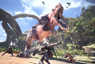 Monster Hunter World, Vesta... À quoi joue-t-on ce week-end ?