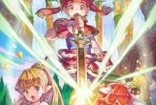 Test de Secret of Mana HD sur PC et PS4 : un remaster douloureux