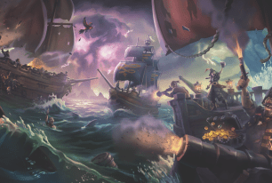 Sea of Thieves : rencontre avec Craig Duncan, CEO de Rare