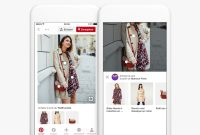 De l'influenceur au panier : l'outil Shop the Look de Pinterest débarque en France