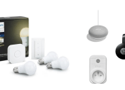 Le Bon Plan du Jour : pack Philips Hue + Google Home Mini + Chromecast à 180 euros