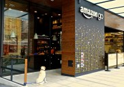 Amazon Go : on peut finalement payer en cash dans le « magasin sans cash » de New York