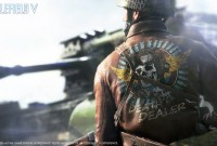 Battlefield V fait de la résistance au mode Battle Royale