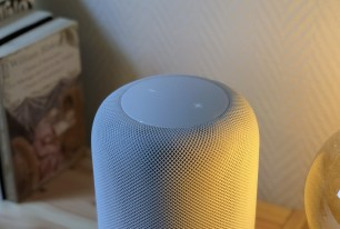 Test du Apple HomePod : l'excellente enceinte qui rêvait d'intelligence