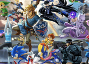 Super Smash Bros., Super Smash Bros., Super Smash Bros. : ce qu'il faut retenir de l'E3 de Nintendo