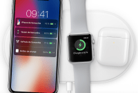 Apple AirPower : le galet de rechargement sans-fil repoussé à septembre ?