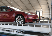 Tesla : on redescend à 4 000 Model 3 produites par semaine ?