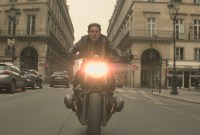 La séance Blu-ray UHD du week-end : Mission Impossible - Fallout