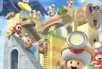 Test de Captain Toad Treasure Tracker sur Switch : Nintendo appuie sur le champignon