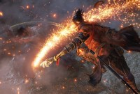 On a joué à Sekiro: Shadows Die Twice à la gamescom : la relève...
