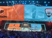 L'Overwatch League accueille une franchise à Paris