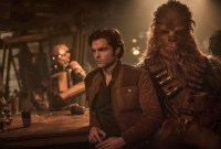 La séance Blu-ray UHD du week-end : Solo, A Star Wars Story