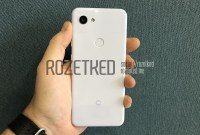 Pixel 3 Lite : Google envisage-t-il une version low-cost de son photophone ?