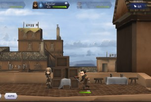 Un nouvel Assassin's Creed est disponible... mais sur mobile
