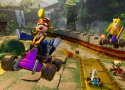 Avec Crash Team Racing Nitro-Fueled, la PS4 et la Xbox One tiennent leur Mario Kart