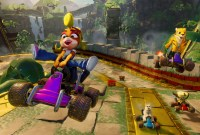 Avec Crash Team Racing Nitro-Fueled, la PS4 et la Xbox One tiennent leur Mario...