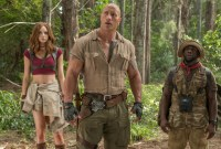 La séance Blu-ray UHD du week-end : Jumanji, Bienvenue dans la jungle