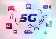 5G : Orange, SFR, Bouygues Telecom et Free Mobile se lancent officiellement