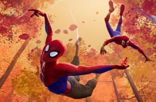 La séance Blu-Ray UHD du week-end : Spider-Man New Generation, une toile d'exception