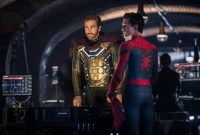 Les hallucinants détails de Spider-Man: Far From Home en Blu-ray UHD