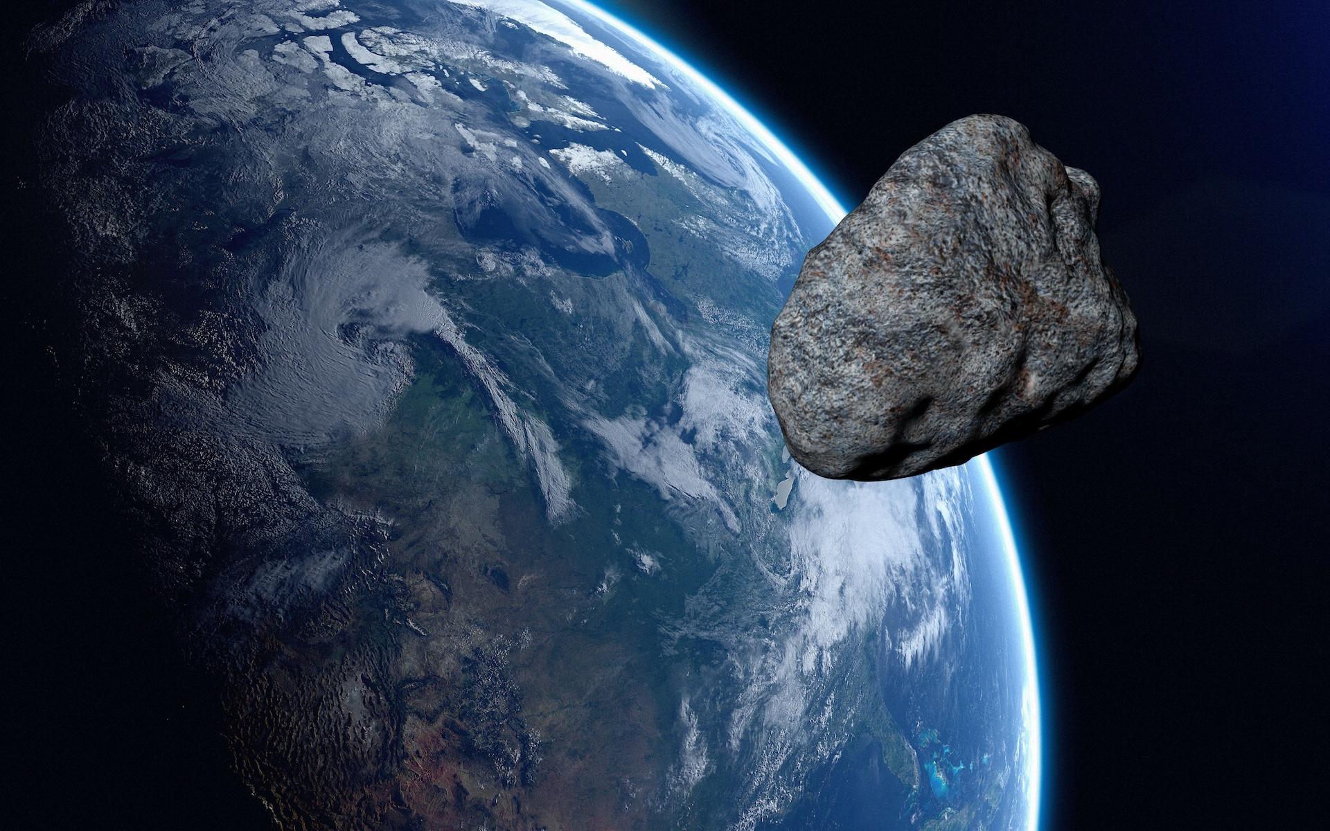 asteroid near earth - 1000×563
