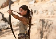 La séance Blu-Ray UHD du week-end : Tomb Raider met Lara Croft sur son 31
