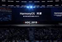 Huawei menace de sortir son futur P40 sur HarmonyOS si on le prive d'Android
