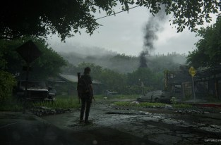 The Last of Us Part II est repoussé indéfiniment à cause du coronavirus