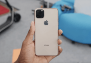 L'iPhone 11 pourra-t-il recharger des AirPods ?