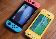 Nintendo Switch versus Switch Lite : quelle console acheter ?